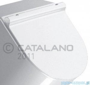 Catalano Proiezioni deska do pisuaru wolnoopadająca biała 5ORSTF000
