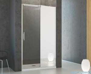 Radaway Espera DWJ Mirror Drzwi wnękowe przesuwne 120 prawe szkło przejrzyste 380595-01R/380212-71R