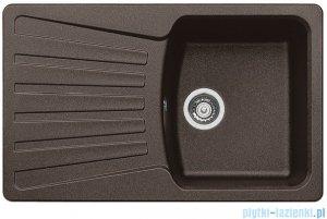 Blanco Nova 45 S Zlewozmywak Silgranit PuraDur kolor: kawowy  bez kor. aut. 515015