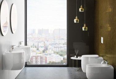 Łazienka dla dwojga - jak ją urządzić ?