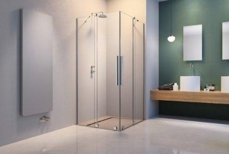 Kabiny prysznicowe – przegląd najpopularniejszych rozwiązań