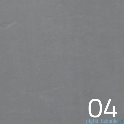 Vayer Citizen Leo 121x50cm umywalka strukturalna matowa kolor 04