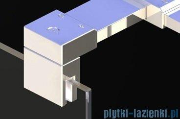 Radaway Profil wspornika Modo 1500 mm 001-701150001