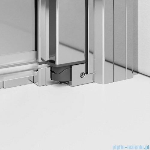 Radaway Nes Kdj I drzwi 80cm lewe szkło przejrzyste 10022080-01-01L