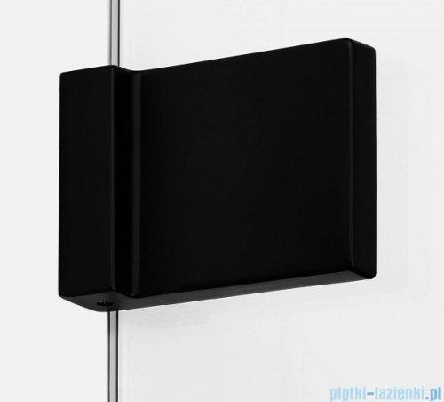 New Trendy Avexa Black kabina Walk-In 110x200 cm przejrzyste EXK-1808
