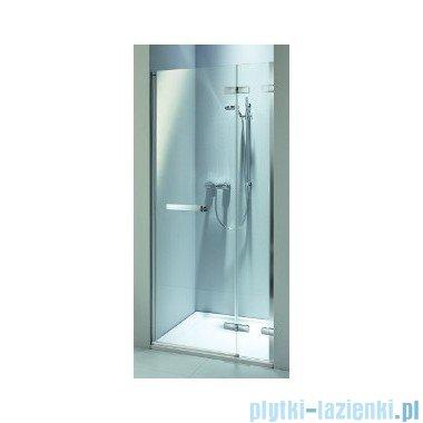 Koło Next Drzwi wnękowe 100cm Prawe z relingiem HDRF10222R03R