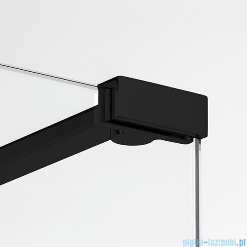 New Trendy New Modus Black kabina Walk-In 130x30cm przejrzyste