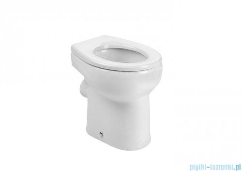 Roca Baby miska wc stojąca odpływ poziomy biała