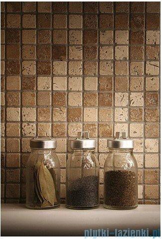 Dunin mozaika kamienna 30x30 Emperador 15