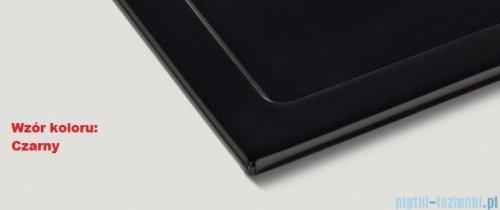 Blanco Idessa 5 S  Zlewozmywak ceramiczny kolor: czarny bez kor. aut. 516082