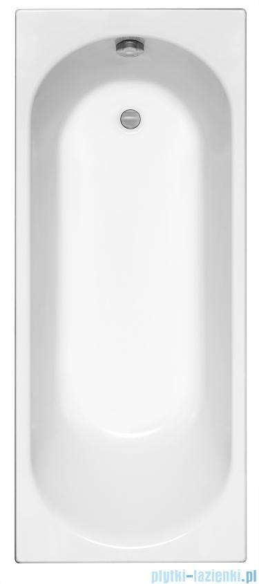 Koło Opal Plus Wanna prostokątna 150x70cm