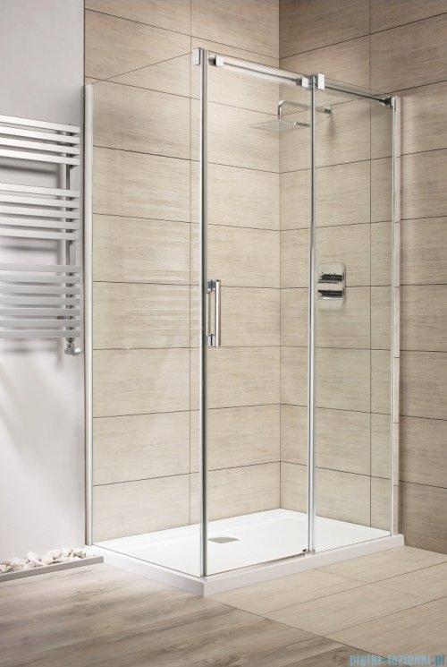 Radaway Espera Kdj kabina prysznicowa 110x100 prawa szkło przejrzyste