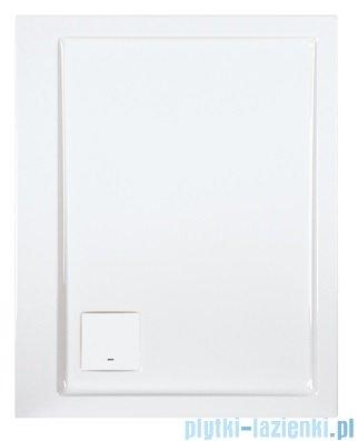 Sanplast Space Line brodzik prostokątny 90x80x3cm+syfon 615-110-0070-01-000