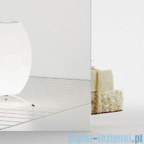 Radaway Euphoria KDJ+S kabina przyścienna 100x80x100 prawa szkło przejrzyste + brodzik + syfon 383512-01R/383221-01R/383052-01/383032-01/4AD810-01
