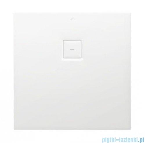 Laufen Solutions brodzik kwadratowy 100x100cm biały H2164410000001