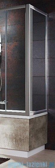 Radaway Ścianka Vesta S75 szkło przejrzyste