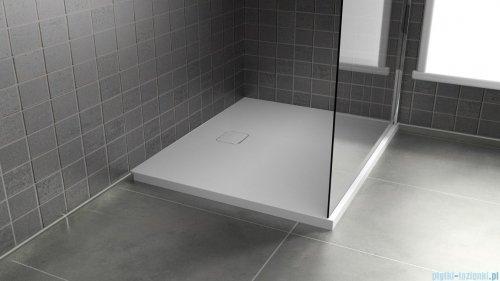 Riho Brodzik prostokątny Basel 406 120x80x4,5cm DC16