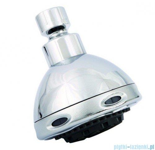 Deante Cascada głowica natryskowa 5-funkcyjna chrom NAC 035K