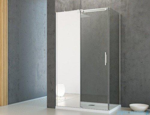Radaway Espera KDJ Mirror kabina prysznicowa 100x100 lewa szkło przejrzyste