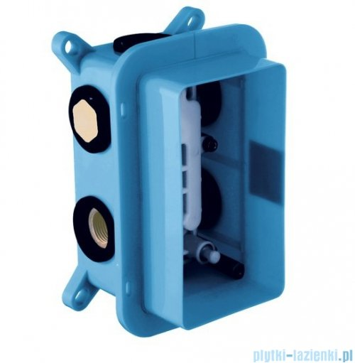 Ravak R-box Multi kaseta do baterii podtynkowej X070074