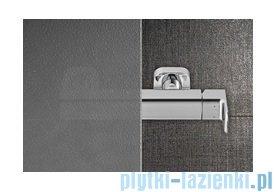 Ravak Blix BLRV2K drzwi prysznicowe 1/2 120cm białe grape Anticalc 1XVG0100ZG