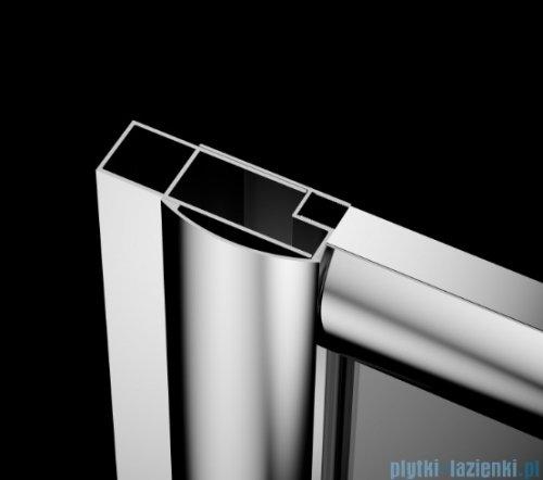Radaway Profil U poszerzający Classic chrom + 20 mm P01-112185001