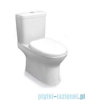 Bathco Ottawa WC kompakt z deską 4542/UF