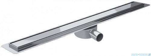Wiper Premium Slim Sirocco odpływ liniowy 50 cm z kołnierzem