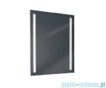 Antado lustro z paskiem świetlnym LED zimne 60x80cm 671317