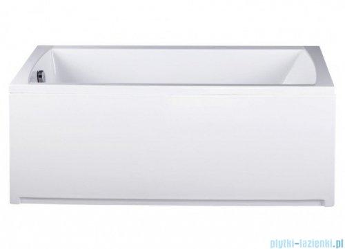 Obudowa wannowa czołowa Excellent 180x56 biała OBEX.180.56WH
