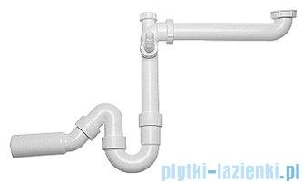 Blanco Syfon wersja płaska 137287