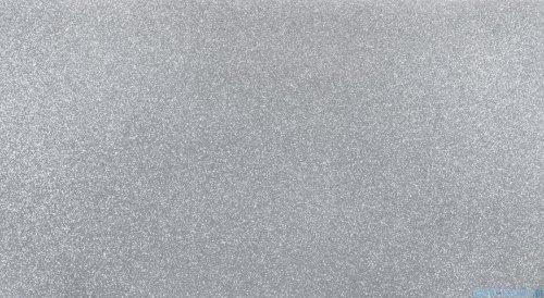 Besco Assos Glam srebrna 160x70cm wanna wolnostojąca #WMD-160-AS