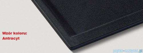 Blanco Zia XL 6 S Zlewozmywak Silgranit PuraDur kolor: antracyt  bez kor. aut. 517568