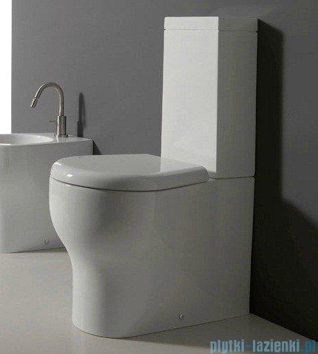 Kerasan K09 Zestaw WC kompakt (4517,4581,7509,3674)