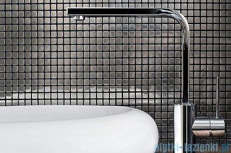 Dunin Metallic mozaika metalowa 30x30 dinox 008