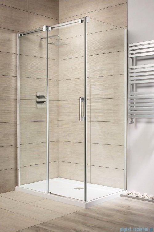 Radaway Espera Kdj kabina prysznicowa 110x80 lewa szkło przejrzyste