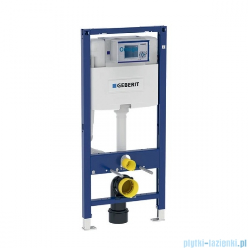 Geberit Duofix Omega H112 stelaż podtynkowy do WC 111.060.00.1