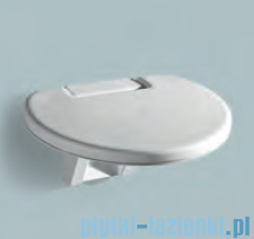 Novellini Glax 3 kabina z hydromasażem 90x70 prawa srebrny GL3A7090DT1-1B