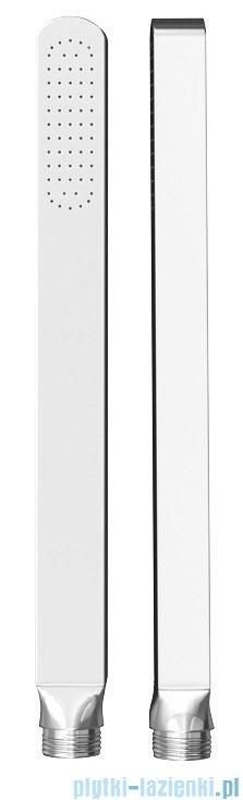 Kohlman Foxal zestaw prysznicowy chrom QW220FSP3