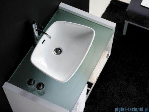 Bathco umywalka nablatowa Anabel 50x36 cm 0091