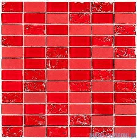 Dunin Glass Mix mozaika szklana 30x30 DD3 189 block mix