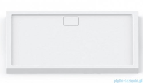 New Trendy Lido Brodzik prostokątny 140x90x6cm