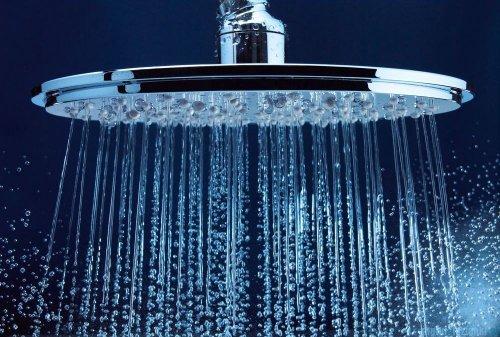 Grohe Grohtherm 3000 Cosmopolitan zestaw prysznicowy 34408000