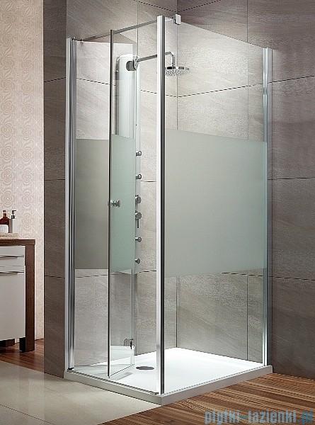 Radaway Eos KDJ-B kabina prysznicowa 90x90 lewa szkło przejrzyste