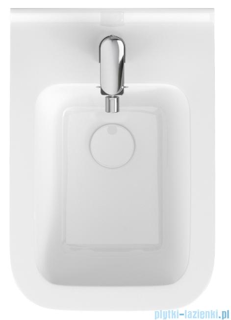 Cersanit Moduo bidet wiszący biały K116-026