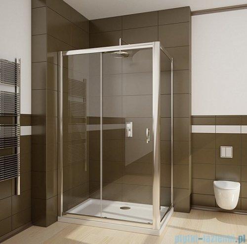 Radaway Premium Plus DWJ+S kabina prysznicowa 150x80cm szkło przejrzyste