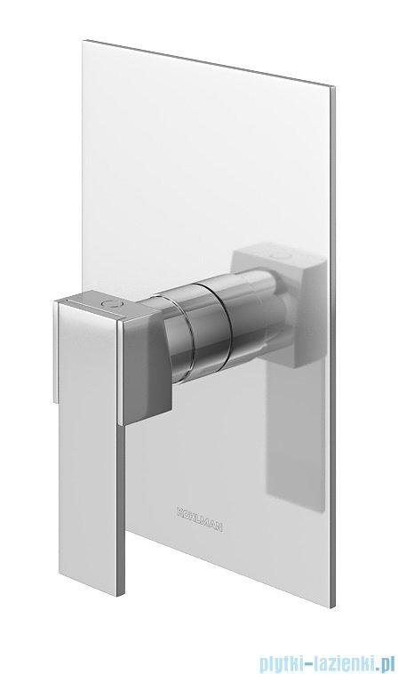 Kohlman Excelent zestaw prysznicowy chrom QW220HQ25
