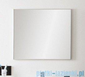 Antado lustro w aluminiowej ramie 100x80 cm 611528
