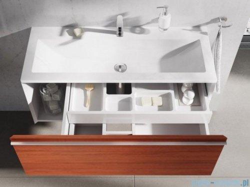Ravak Clear umywalka 100x40cm biała XJJ01110000