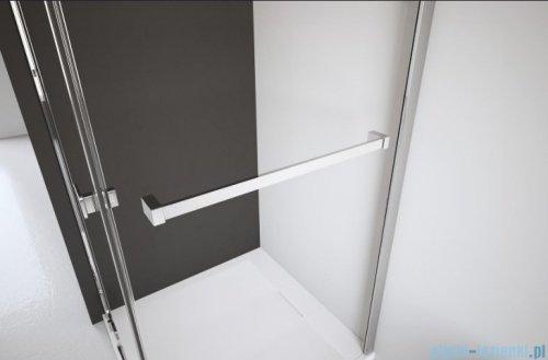 Radaway Modo New IV kabina Walk-in 140x70 szkło przejrzyste 389644-01-01/389074-01-01